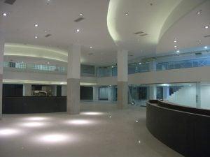 Centro Comercial Santa Filomena