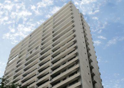 Proyectos eléctricos-Edificio General Mackenna, Santiago