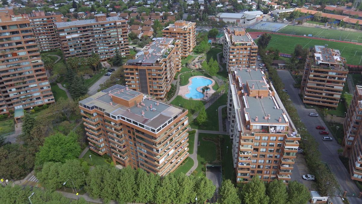 Proyectos eléctricos-Condominio Lo Gallo