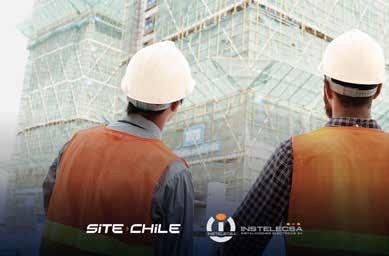 SITE CHILE E INSTELECSA